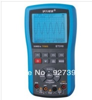 Ivan 10M high cost ET310 ScopeMeter oscilloscope multimeter