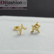 steel earrings price