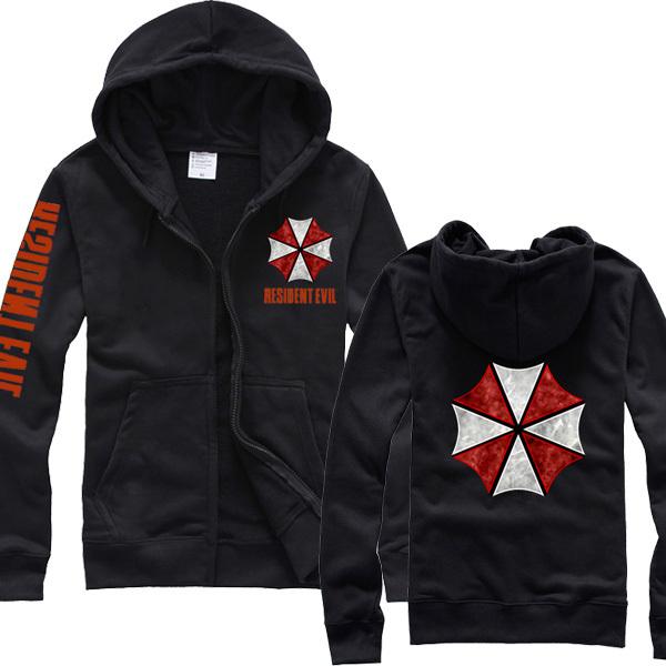 Resident Evil Bsaa Logo Resident Evil Bsaa Black Long