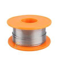 R1B1 Best Quality Tin Lead Solder Core Flux Soldering Welding Solder Wire Spool Reel 0.8mm