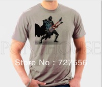 Free Shipping  & send gift  2013 men's star war classic t-shirt  Darth Vader  T-Shirt  big size Short Sleeve T-Shirt 5 styles