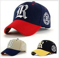 2013 Classic LR couple of mixed colors summer influx of men's and women baseball cap visor cap Korean version