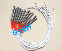Customized specification Split-sheath cartridge heater