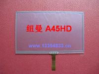 Newman a43hd a45hd 4.3 touch screen original lm43fy07 101 62mm h128