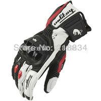 Free International 2011 models Furygan  ANTS AFS18 motorcycle gloves racing gloves