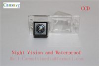 CCD Special Car rear view camera for FIAT Tefei jump 2012 Waterproff Night Vision Free shipping