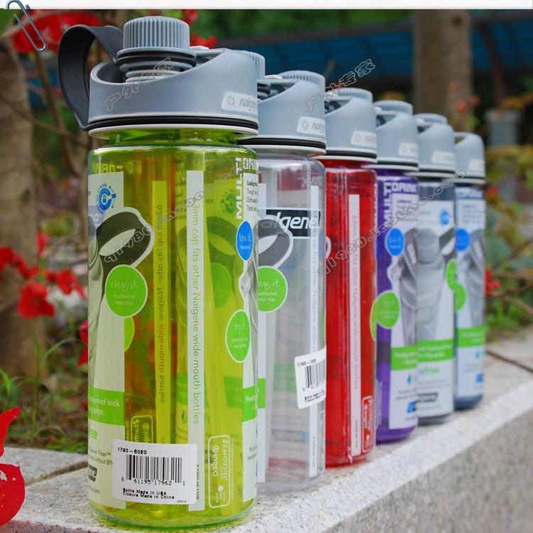 Water Bottle My Bottle Water Bottle Home&garden free Shipping Nalgene Sports Ride Large Opening 1790 560ml Bpa free 3j01d0809(China (Mainland))