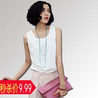 Plus size clothing linen vest fluid vest plus size plus size fashion vest price of cabbage