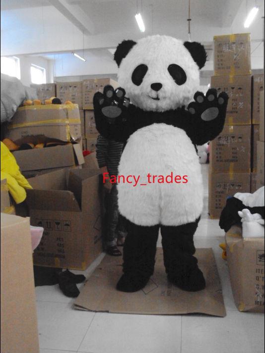 Panda Costume For Sale Panda Bear Mascot Costume