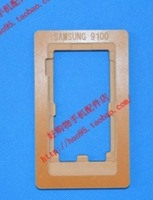 Free shipping by China Post Air Mail  mould molds for Samsung I9100   2013  hot sell
