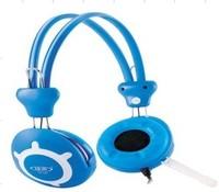Cheap Qs-380a headset voice headset computer internet cafes earphones belt