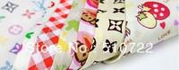 Free shipping 15PCS/LOT boys and girls bib new style 100% cotton baby multipurpose product scarf