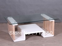 MDF with painting ,wooden coffee table ,tea table ,coffee table ,HA987