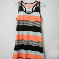 Free shipping  2013 wide stripe small vest