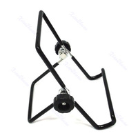 "1pc Portable Metal Multi-angle Stand Holder For All 7"" Tablet PCs New iPad iPad 2 +Free Shipping"