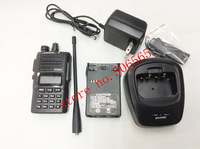 PUXING PX-888K UHF+VHF DUAL BAND DUAL DISPLAY DUAL STANDBY PROFESSIONAL FM TRANSCEIVER /TWO WAY RADIO FREESHIPPING