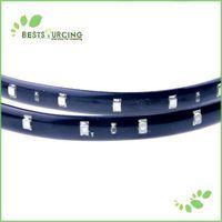 Free Shipping Wholesale 30pcs / Lot 30CM 15SMD 3528 White / Red / Blue Led Strip  Flexible Lamp Waterproof  Strip Light
