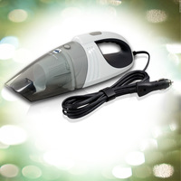 Hot sell New arrival Electric Car Cleaner 12v 75w