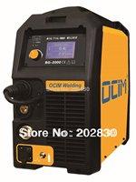 MIG/TIG/MMA welding machine BG2000