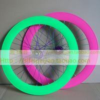 4 hubs wheel flywheel fixedgear wheel chromophous measurement