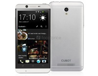 Cubot ONE 4.7 Capacitive HD 1280x720 Android 4.2 Quad Core MTK6589 1.2GHz 3G Smartphone Android Phone  WiFi,5.0MP & 12.0MP GPS