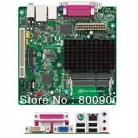 Intel Atom Atom 3 D2500HN dual-core 1.86G motherboard onboard COM