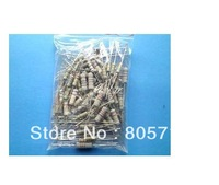 1W Carbon film resisitor kits 1K ohm-2M ohm Accuracy 5%  (please see the details below )  Free shipping