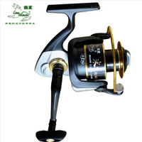 Ultra-large ML6000 9BB 5.5:1 Long Shot Fishing Reel Spinning Reel Sea fishing drop shipping