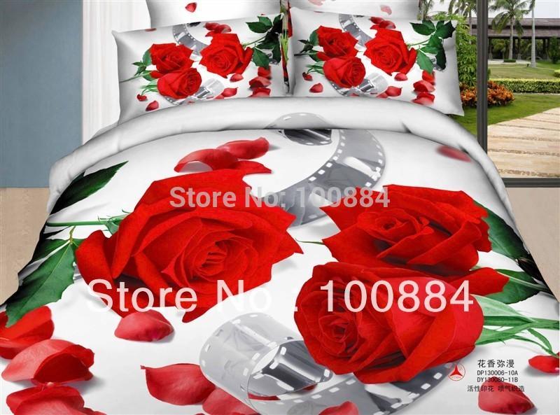 Online kopen wholesale katoenen gebloemde sprei uit china katoenen gebloemde sprei groothandel - Bed grijze volwassen ...