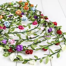 hair accessories flowers price