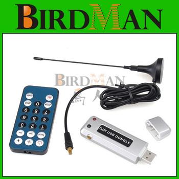 free shipping Digital USB DVB-T HDTV TV Tuner Recorder Receiver #133