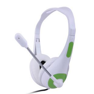 CHeap Om55mv headphones on ear earphones headset computer game earphones band cell phone mp3 earphones(China (Mainland))