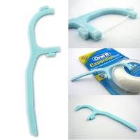 Youtu Oral Hygiene Oral Irrigator Dental Flosser Rack Stick +Dental Flosser