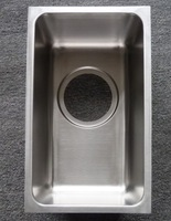 Free shipping Ps-3017 32 19cm mini sink small monocolpate sulculus bar rv sink