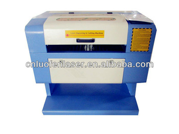 high precision wood laser engraving machine