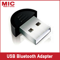 Free Shipping, NEW USB 2.0 PC USB Bluetooth Dongle, Bluetooth Adapter 100M Bluetooth for phone computer laptop C15