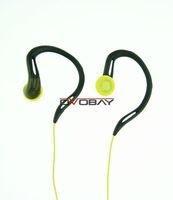 O680  Headphone In Ear Earphone with control talk mic and remote Box Pack