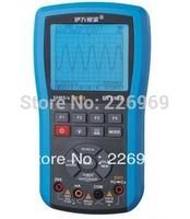Ivan Eone ET310A 310 True RMS multimeter digital storage oscilloscope 10M