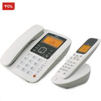 Tcl d50 telephone cordless phone keysters luminous handfree