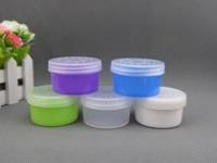50g Cosmetic Jar Cream Jar Plastic Container