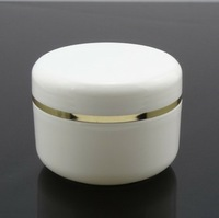 100g Cosmetic Jar Cream Jar Plastic Container