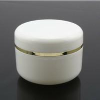100g Cosmetic Jar Cream Jar Plastic Container