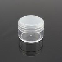 20g PS Plastic Jar Cream Jar Mask Jar