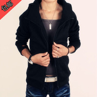 new 2013 HOT!New coats men outwear Mens Special hoodies Jacket Coat men clothes style jacket free shipping