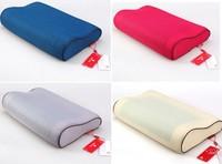 pillow for neck Summer cool gel memory pillow cervical stress orthopedic pillows mesh fresh zero pressure memory foam pillows