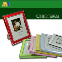 free shipping!size A5 color photo frame fashion frame 6 color wholesales
