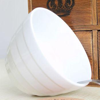 Estilo japonês louça cerâmica cerâmica tigela tigela de microondas arroz de forno amontoando macarrão instantâneo tigela