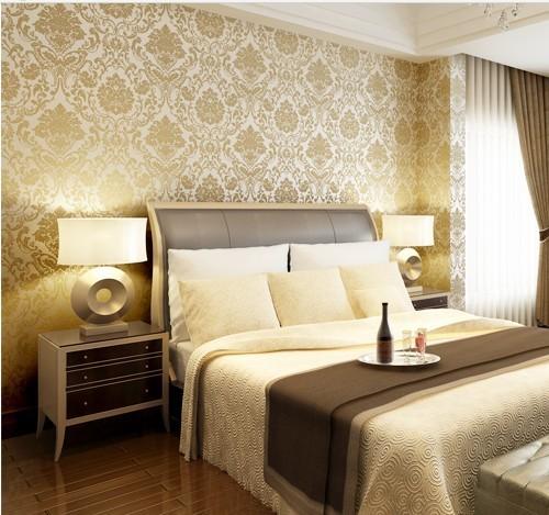 Wallpaper For The Bedroom – Wallpaper for a Bedroom