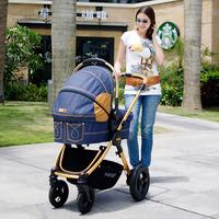 MN001 4runner baciuzzi b18.3 b baby car baby stroller folding stokke