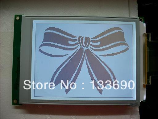 5.1 polegada 320 X 240 gráfico Dot LCM compatível OPTREX DMF50081 RA8835 controle de led branco backlight apropriado para a indústria(China (Mainland))